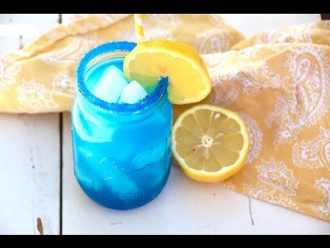 How to Make Electric Lemonade