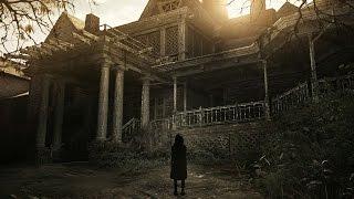 Resident Evil 7 Developer Interview - IGN Live: Gamescom 2016