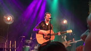 Anderson East-King For A Day