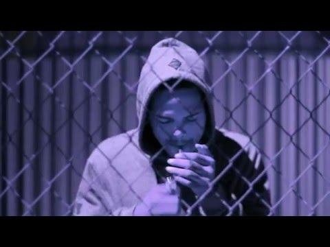 Xavier Wulf - Ice Wizard Woe (Prod. BYOUS) [Music video]