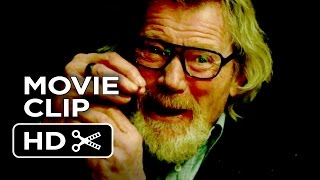 Tusk Movie CLIP - Itsy Bitsy Spider (2014) - Kevin Smith Walrus Horror Comedy HD