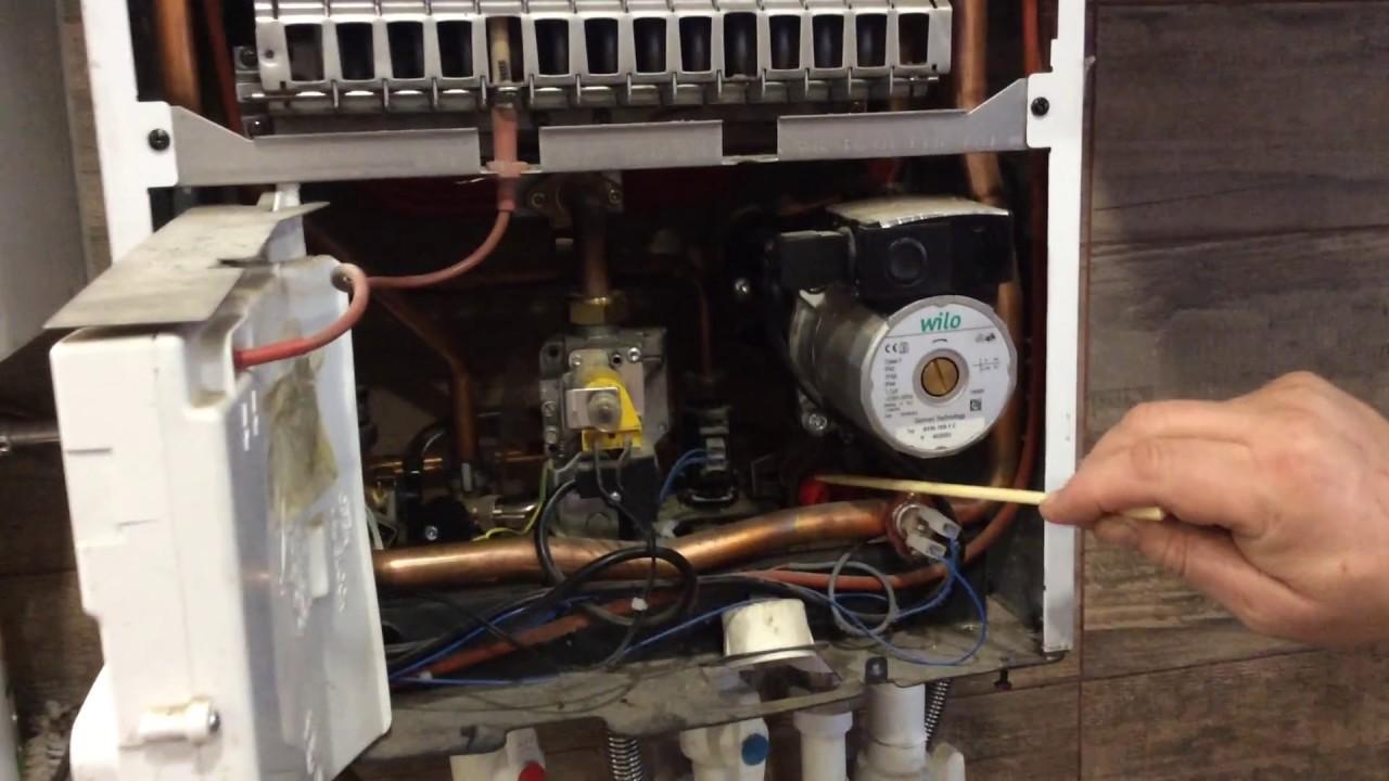 Как проверить теплообменник на газовом котле Сварной кожухопластинчатый теплообменник Машимпэкс (GEA) PSHE-3 Сергиев Посад