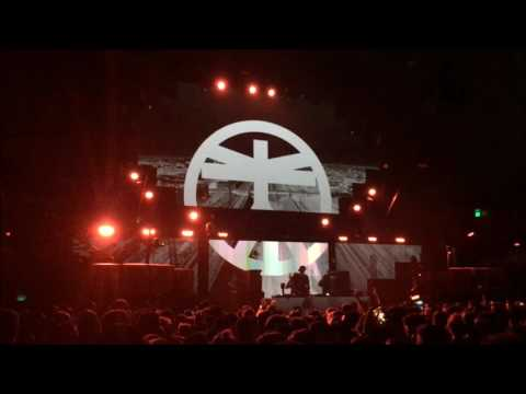 Boys Noize - Live at The Exchange LA 6/16/2017