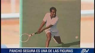Pancho Segura, paz en su tumba thumbnail