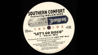 Southern Comfort-Let