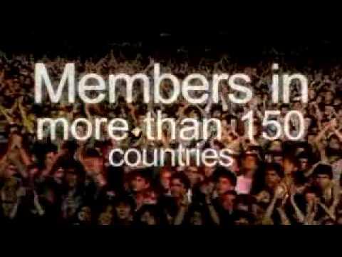 Amnesty International - what we do