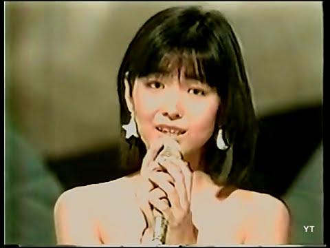 Kimiko Mizuno (水野きみこ) - Virgin 1983