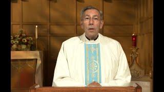 Catholic Mass Today | Daily TV Mass, Saturday October 23 2021