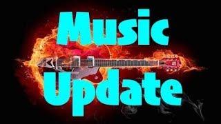 Music Update - (Punk, Thrash, Death & Traditional Metal)