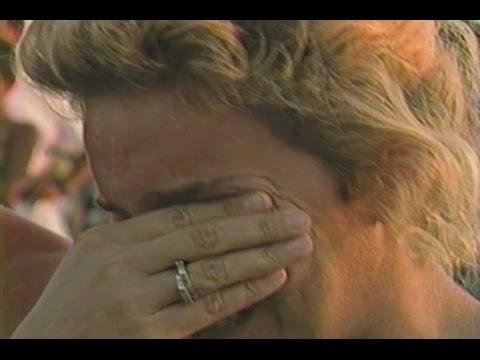 Willie Chirino le Canta a los Balseros de Guantanamo