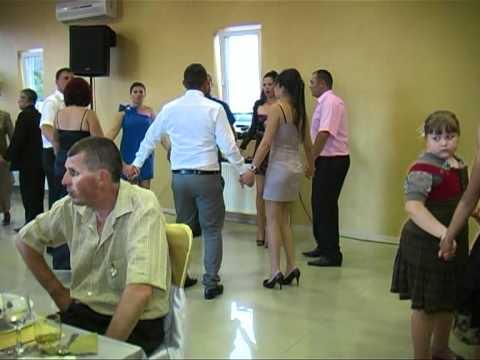 PETRICA IRIMICA si  TRAIAN JURCHELEA LIVE NUNTA EMANUEL SI FLORENTINA GREONI 2011 - 4
