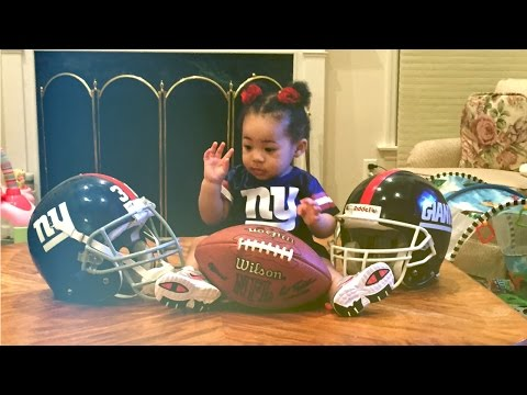 Football Dads | Charles Way | NFL