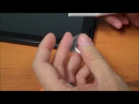 How To: Remove Dust Bubbles from Screen Protector after Installing