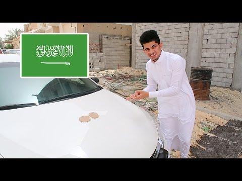 🔴 سويت همبرقر على حرارة شمس السعودية 🍔☀️  | HAMBURGER COOKED BY SAUDI SUN
