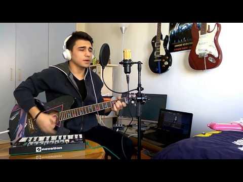 AaRON - U Turn (Lili) Cover - (Launchkey & Guitar)