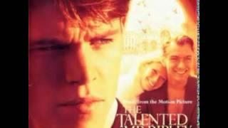 Gabriel Yared - The Talented Mr. Ripley - Syncopes
