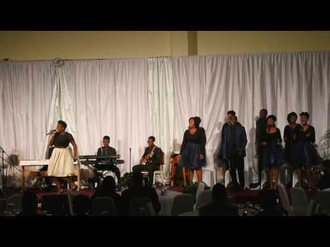 Llettesha Sylvester - As Long As I Got King Jesus