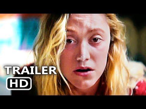 Play VILLAINS Official Trailer (2019) Maika Monroe, Horror Comedy Movie HD