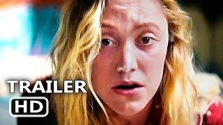 VILLAINS Official Trailer (2019) Maika Monroe, Horror Comedy Movie HD