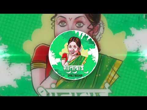 Shantabai Edm Mashup Dj Vrushabh & Ybs