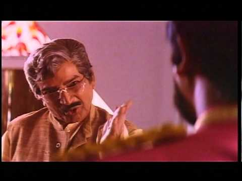 Kattumarakaran Movie : Nambiar Teaching Lesson To Villain