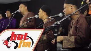 RAIHAN - PUJI PUJIAN (LIVE) - Akustik Hot - #HotTV