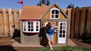 Tiny House Builders Vancouver Wa