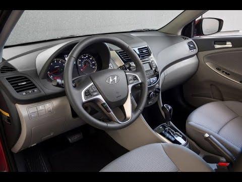 هيونداي اكسنت 2015 صور ومواصفات Hyundai Accent 2015 ...