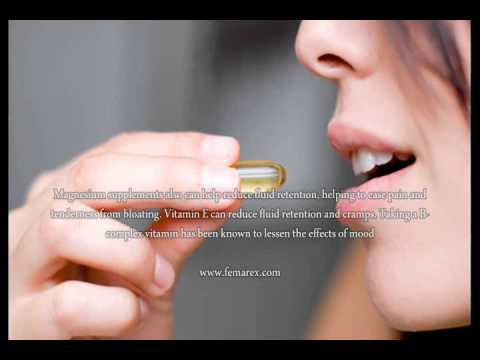 PMDD Natural Supplements, What Is The Best PMDD Natural Supplements To Relieve PMS Symptoms