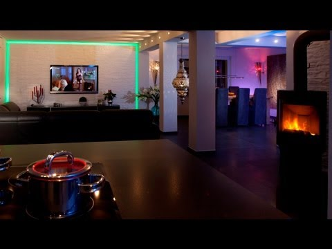 wohnzimmer ideen : wohnzimmer ideen tv wand ~ inspirierende bilder ... - Ideen Fr Tv Wand