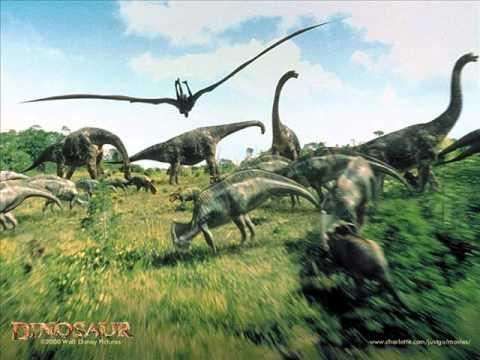 Bo dinosaure disney introduction et sc ne finale - Dinosaure dessin anime disney ...