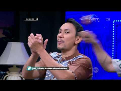 Vincent & Desta Dibuat Bingung Sama Agus dari Padang - Ini Sahur 20 Mei 2018 (2/7)