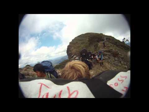 mt alpine national park time lapse