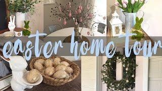 Easter Home Tour 2017