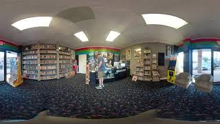 Reclaim Video in 360º