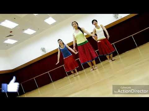 Ghagra || Haryanvi Music 2017 Lovely Girl's Dance || Haryanvi Songs