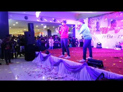 KL Sareke Live performance (Havoc Brothers).mp4
