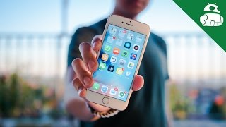 Why I Switched to iPhone (...and back again)
