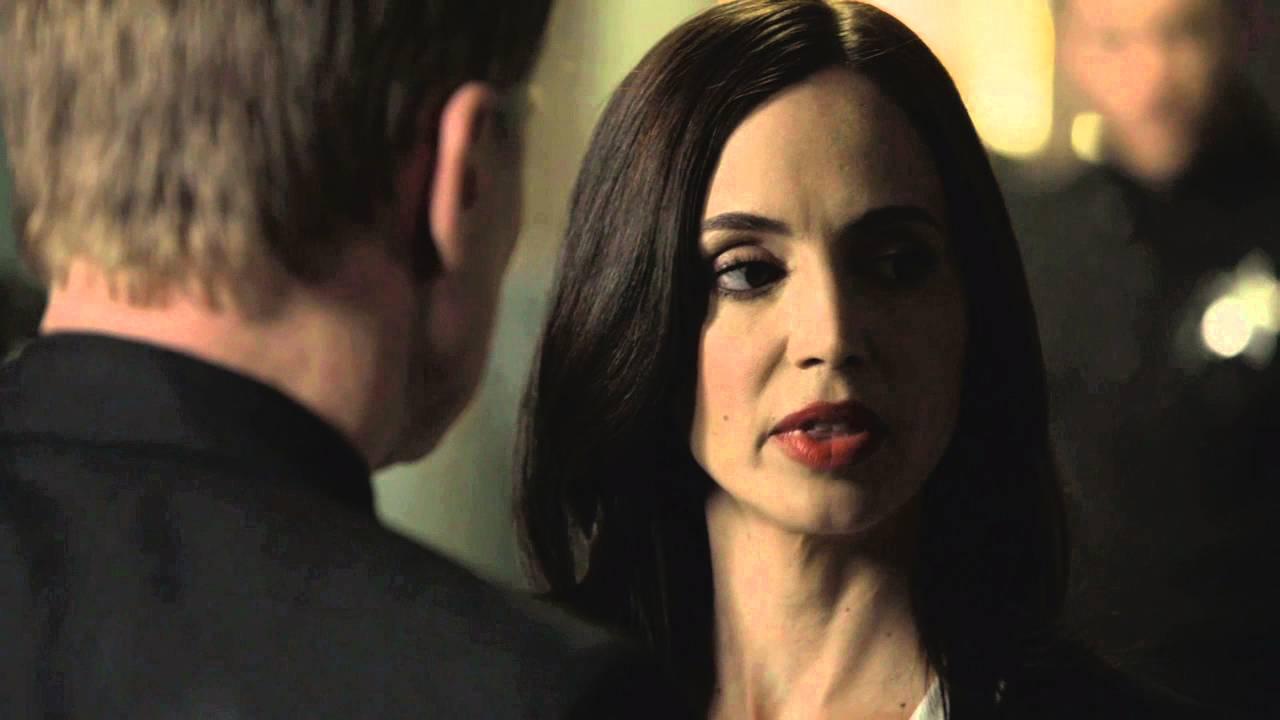 Download Banshee Season 4 Episode #4: Special Agent Veronica Dawson introduces herself (Cinemax)