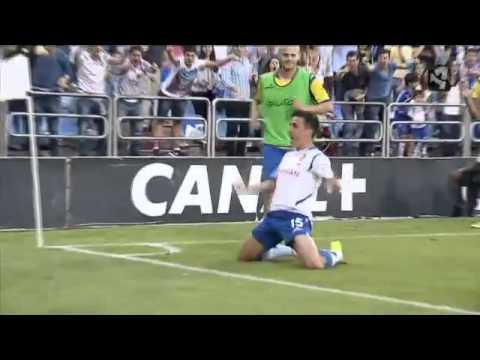 La opinión de Ranko Popovic tras el 3-1 del Real Zaragoza a Las Palmas. El Avispero (Aragón TV)