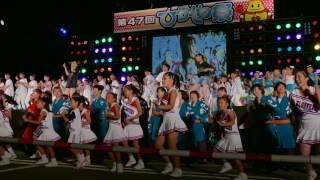 統一曲(ひがしね応援ソング)のTANTOCLE(タントクゥ) 東京女子流の庄司芽生さん、歌手のじぇにー。さんがユニット結成.