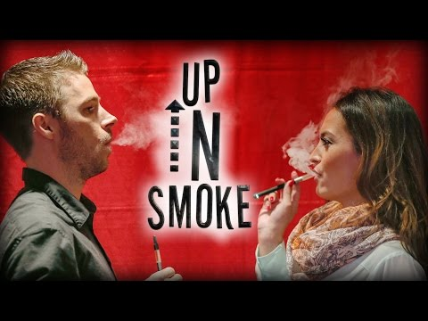Does vaping save smokers or create new nicotine addicts?