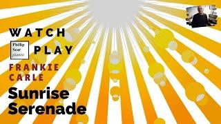 Frankie Carle: Sunrise Serenade