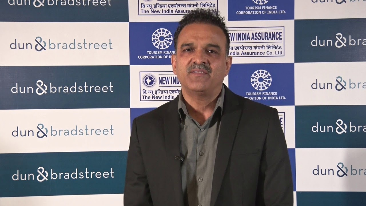 BFSI Summit & Awards 2020 - Mr. Kamlesh Rao, MD & CEO ...