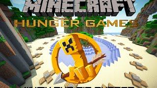Minecraft Survival Games: Lag, murloc rage and teamwork w/ThatGuyMagnum