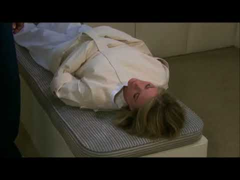 Straitjacket and Padded cell 3