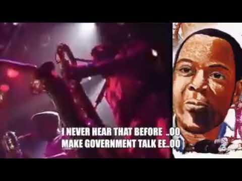 THROWBACK: Best Of No Nation - Basket Mouth - Fela Anikulapo Kuti
