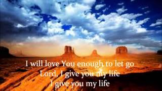 You Can Have Me - Sidewalk Prophets