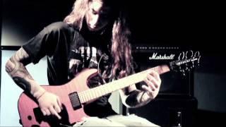 Chowy Fernandez - clases de guitarra en caja naranja (konstriktor - Pronoia)