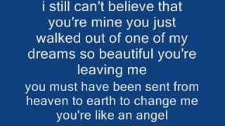breathless by shayne ward with lyrics